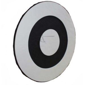 cible disque freddo 90x1 cm