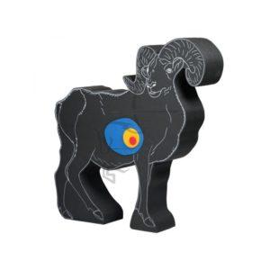 Mouflon 2D