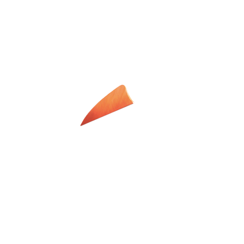 Solid Hunter's Orange