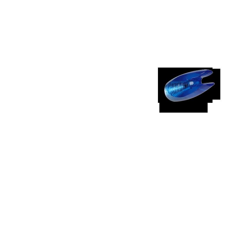 Arizona Bleu