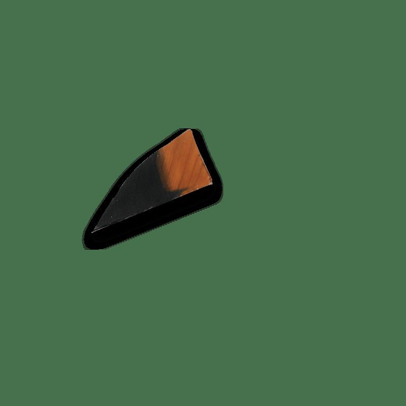 Eagle Black / Brown