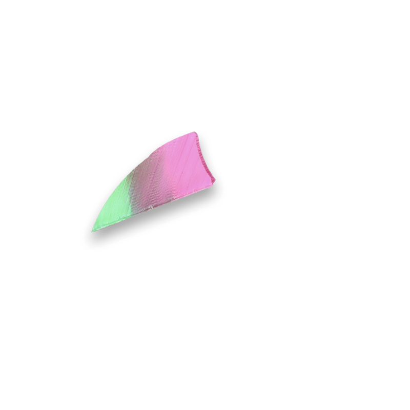 Eagle Green / Pink