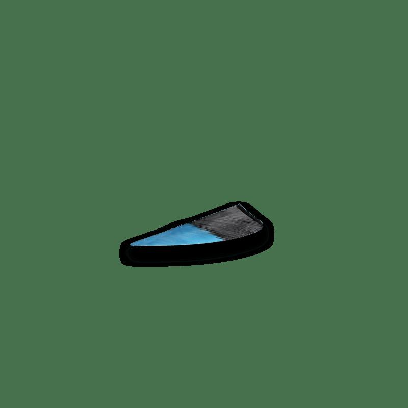 Eagle Turquoise / Black